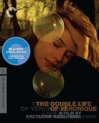 The Double Life of Veronique (1991) (Criterion Collection)