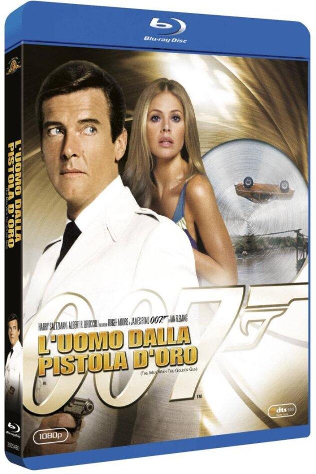 James Bond: L'uomo dalla pistola d'roro (1974)
