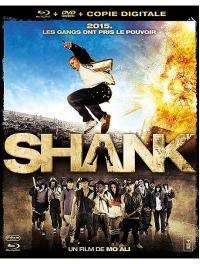 Shank (2010) (Blu-ray + DVD + Digital Copy)