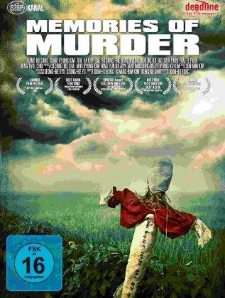 Memories of Murder (2003) (Störkanal Edition)