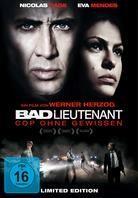 Bad Lieutenant (2009) - Cop ohne Gewissen (2009) (Limited Edition, Steelbook)