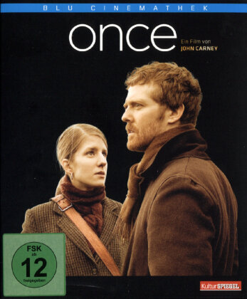Once - (Blu Cinemathek) (2006)