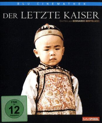 Der letzte Kaiser (1987) (Blu Cinemathek)