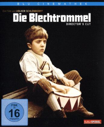 Die Blechtrommel - (Blu Cinemathek - Director's Cut) (1979)