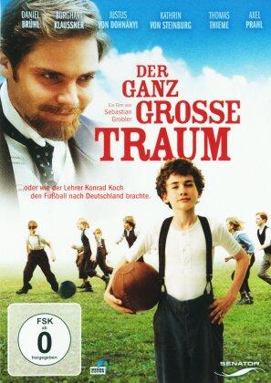 Der ganz grosse Traum (2011)