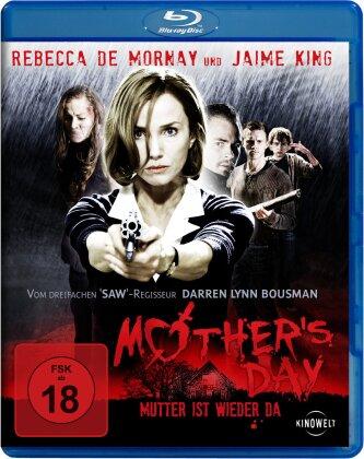 Mother's Day - Mutter ist wieder da (2010) (Uncut)
