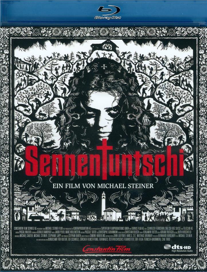 Sennentuntschi (2009)