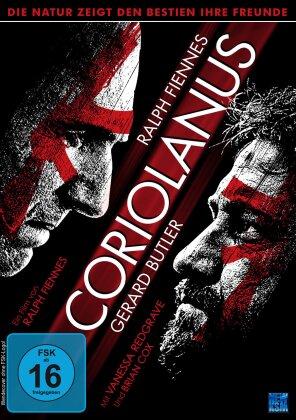 Coriolanus (2011) (2 DVDs)