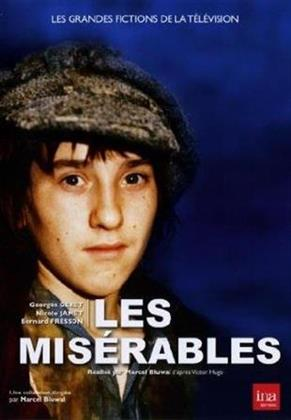 Les misérables - Les grandes fictions de la télévision (2 DVDs)