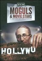 Moguls & Movie Stars - A History of Hollywood (Limited Edition, 3 DVDs + Buch)