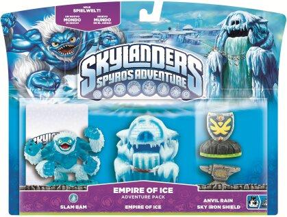Skylanders Empire of Ice Adventure Pack W 3.0