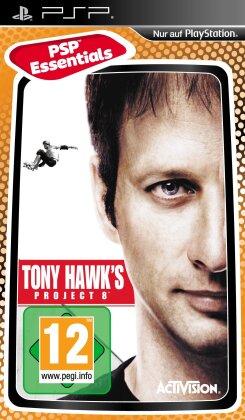 Tony Hawk Project 8 Essential