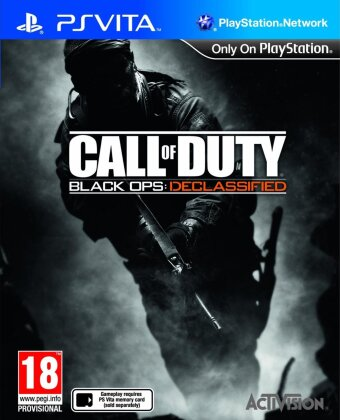 Call of Duty: Declassified