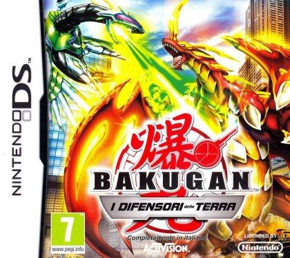 Bakugan 2 Difensori della Terra