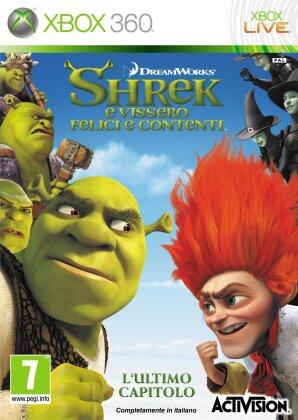 Shrek 4 Forever after