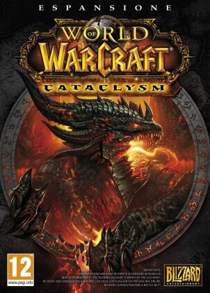 World of Warcraft Cataclysm (AddOn)