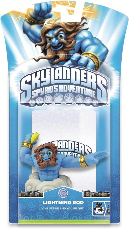 Skylanders Single Character Lightning Rod 4.0