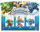 Skylanders Triple pack H Warnado, Camo, Ignitor