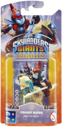 Skylanders Giants Single Character Fright Rider W 1.0