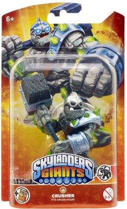 Skylanders Giants Charakter Pack Crusher W 1.0