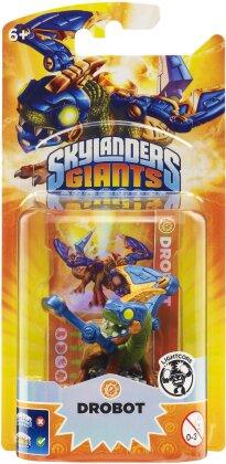 Skylanders Giants Light Core Pack Drobot W 1.0