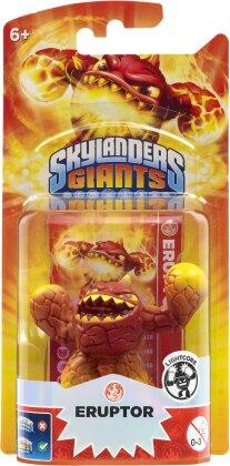 Skylanders Giants Light Core Pack Eruptor W 1.0