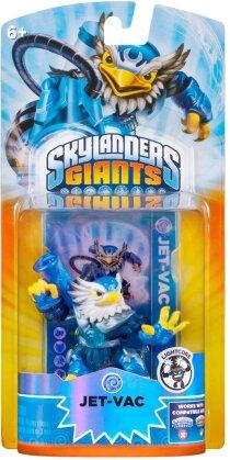 Skylanders Giants Light Core Pack Jet-Vac W 2.0