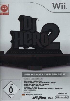 DJ Hero 2 Software