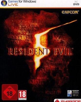 Resident Evil 5 - SlimBox