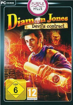 Diamon Jones 3 - Devils Contract 3 - Purple Hills - Diamon Jones 3 - Devils Contract 3