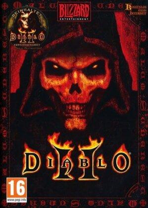 Diablo II - Gold New Version inkl. Add-On Lord of Destruction