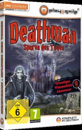 Play & Smile: Deathman - Spuren des Todes
