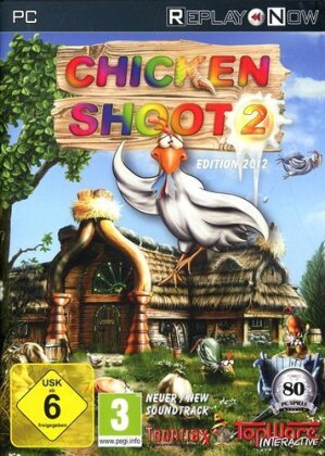 ReplayNow: Chicken Shoot 2 - Edition 2012