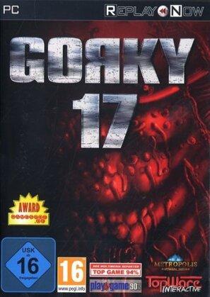 ReplayNow: GORKY 17