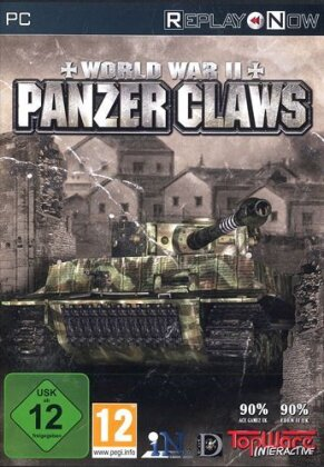 ReplayNow: World War 2 - Panzer Claws II[PC]