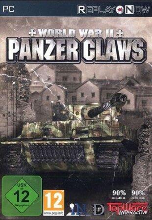 ReplayNow: World War 2 - Panzer Claws II[PC]