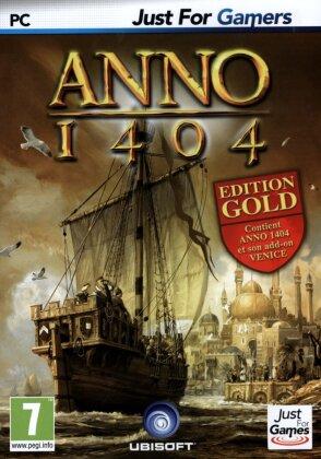 Anno 1404 (Gold Édition)