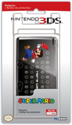 Super Mario Protector [Official Lincensed Product]