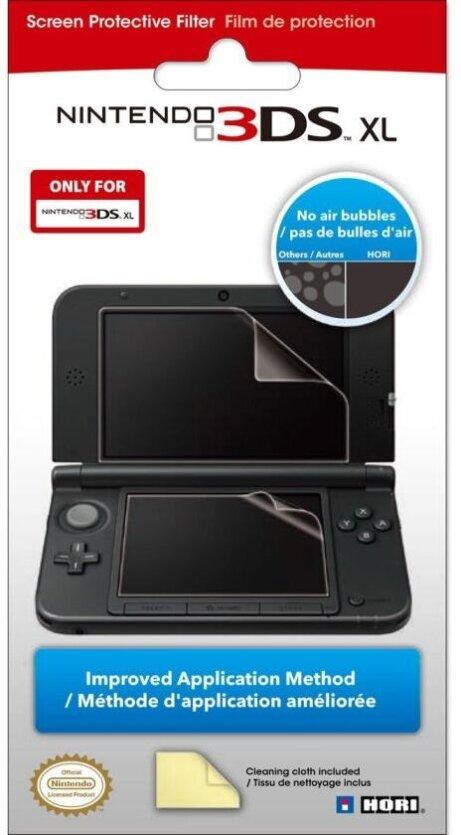 Screen Protective Filter [3DS XL] - Grösse XL