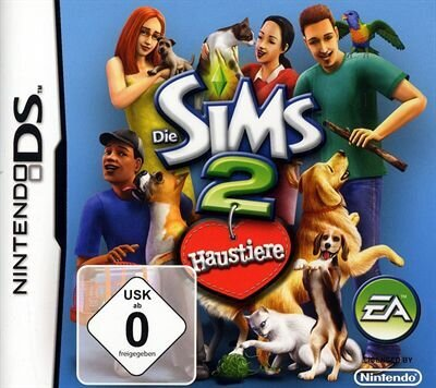 Die Sims 2 - Haustiere