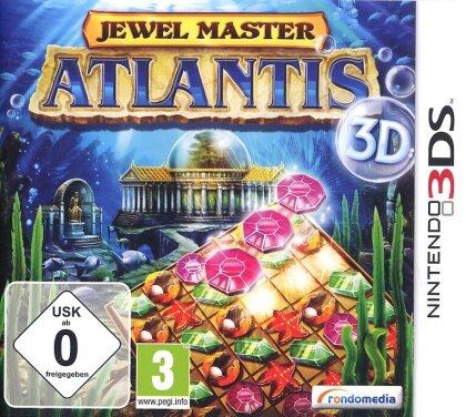Jewel Master - Atlantis 3D