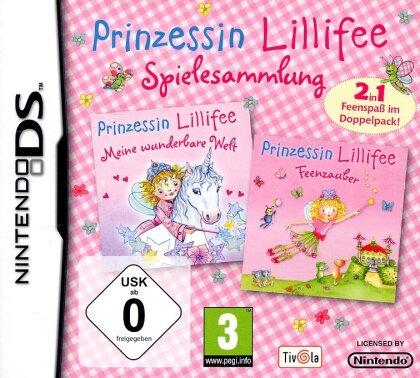 Prinzessin Lillifee-Doppel- pack [Feenzauber & Meine wunderbare Welt]