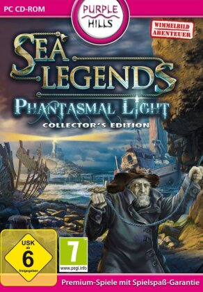 Purple Hills: Sea Legends - Geisterhaftes Licht (Collector's Edition)