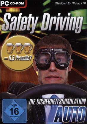 Safety Driving - Die Sicherheitssimulation Auto