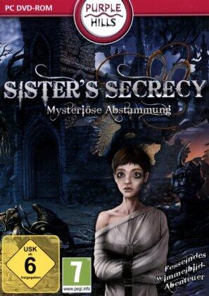 Purple Hills: Sister's Secrec Mysteriöse Abstammung