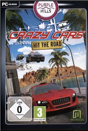Crazy Cars - Purple Hills - Purple Hills - Crazy Cars
