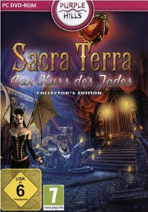 Purple Hills: Sacra Terra: Der Kuss des Todes