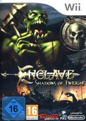 Enclave - Shadows of Twilight