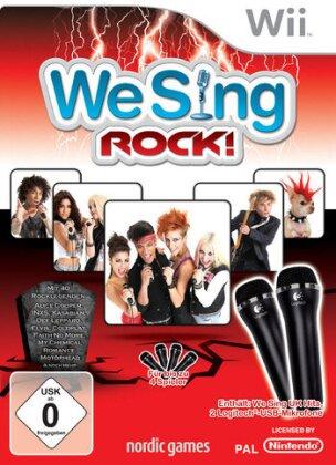 We Sing UK Hits [inkl. 2 Logitech Mikrofone]