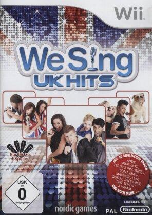 We Sing UK Hits